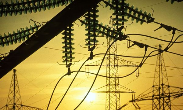 ENERGIE / Bild: APA