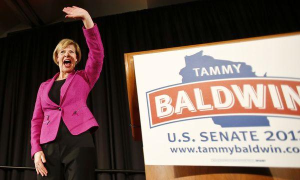 Tammy Baldwin   / Bild: AP
