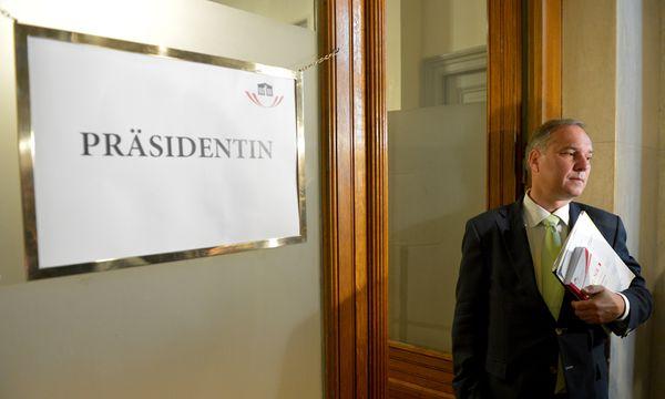 U-Ausschuss geht weiter: Kanzler muss nicht aussagen / Bild: APA