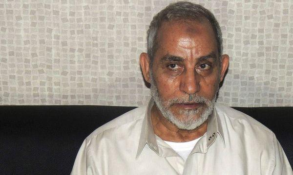 Ägypten: Enthauptungsschlag gegen Muslimbrüder / Bild: (c) REUTERS (HANDOUT)