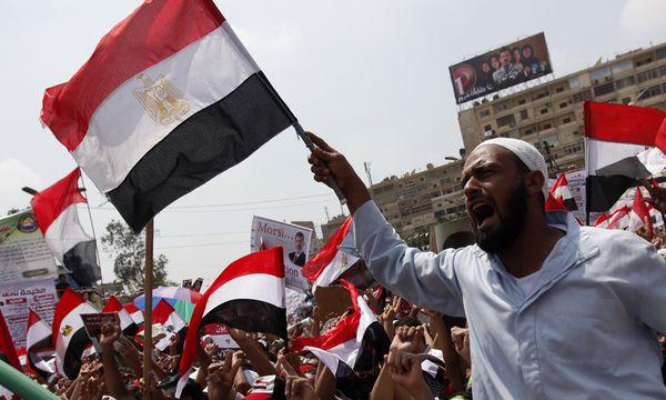 Ägypten verliert das Restvertrauen der internationalen Investoren / Bild: (c) REUTERS (MOHAMED ABD EL GHANY)