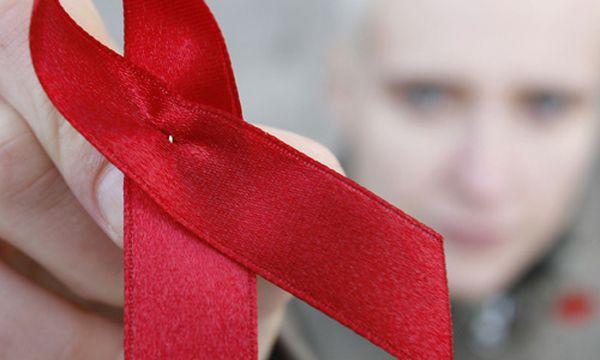 Symbolbild Aids / Bild: (c) AP (JENS MEYER)