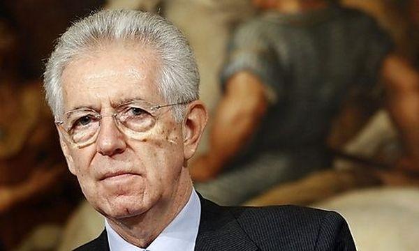 Premier Monti spendet sein Gehalt dem Staat / Bild: (c) REUTERS (Max Rossi)