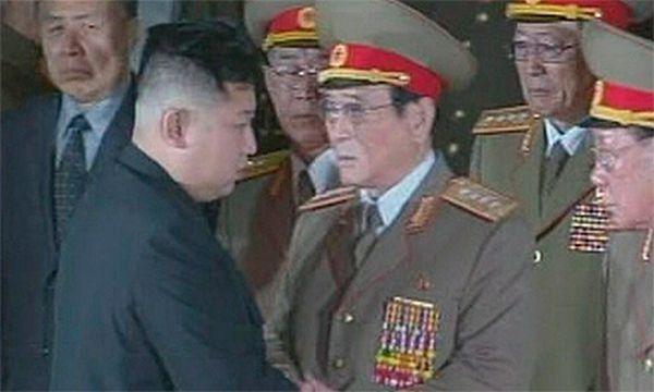 Kim Jong-un / Bild: (c) Reuters