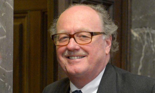 Lobbyist Alfons Mensdorff-Pouilly / Bild: (c) EPA (ROLAND SCHLAGER)