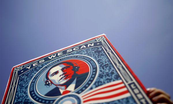 Zugriff drei Viertel USDatenverkehrs / Bild: (c) Reuters (Kai Pfaffenbach)