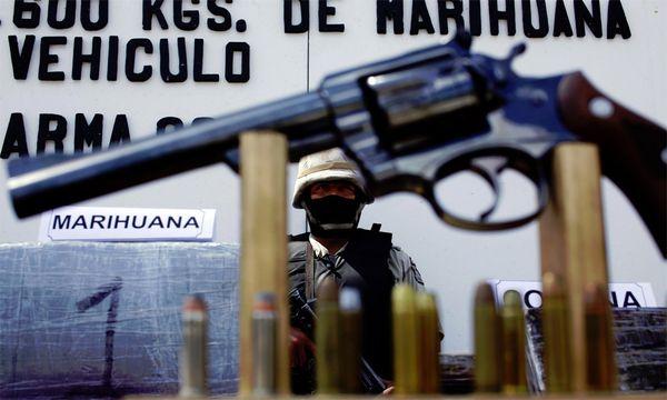 Bild: (c) AP (Guillermo Arias)