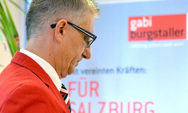 Nach Rekord-Schlappe: SPÖ stellt sich neu auf  / Bild: APA/BARBARA GINDL