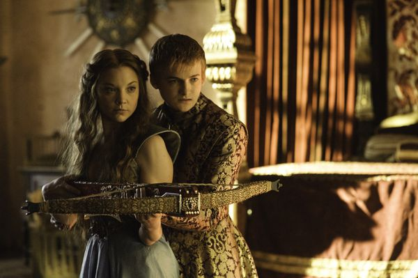 Margaery und Joffrey / Bild: (c) HBO