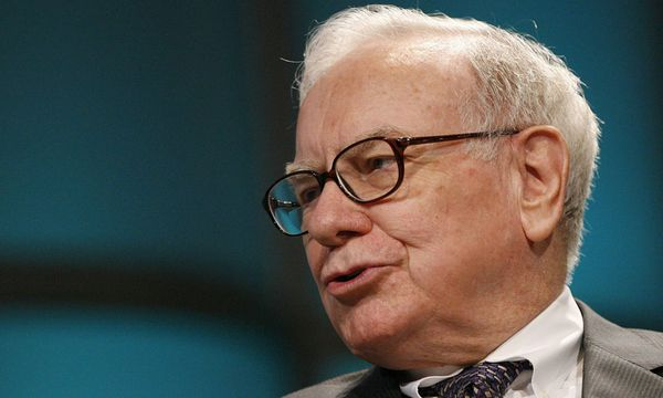Warren Buffett  / Bild: (c) REUTERS (MARIO ANZUONI)