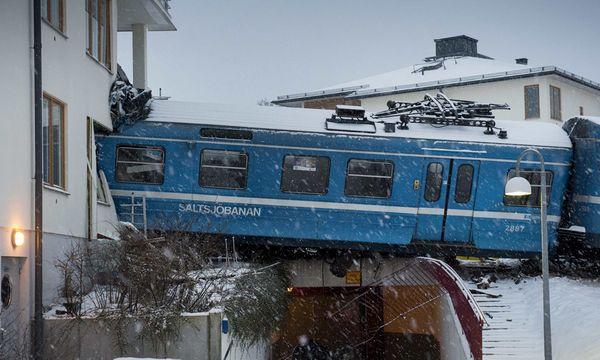 Bild: (c) REUTERS (SCANPIX SWEDEN)