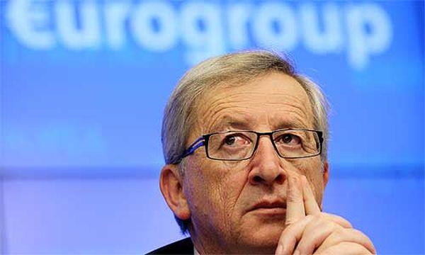 Jean-Claude Juncker / Bild: OLIVIER HOSLET