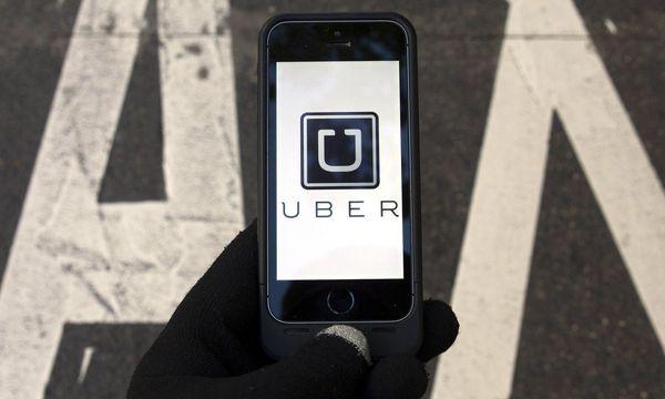 Symbolbild: Uber / Bild: (c) REUTERS (SERGIO PEREZ)
