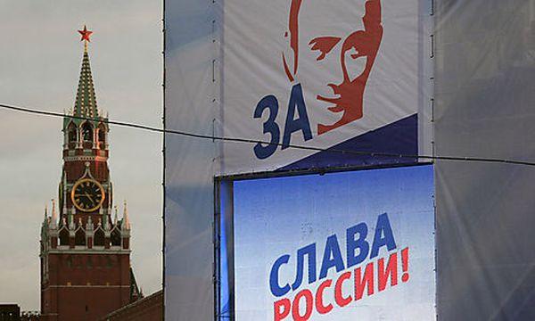 Bild: (c) AP (Ivan Sekretarev)
