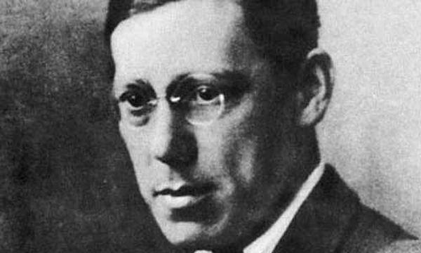 Józef Retinger /