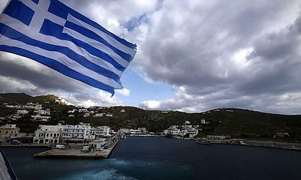Bild: (c) REUTERS (Yannis Behrakis)