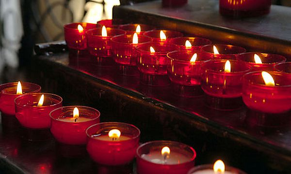 Symbolbild: Kirche / Bild: (c)  (Fabry Clemens)