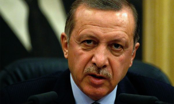 Der türkische Ministerpräsident Recep Tayyip Erdogan. / Bild: (c) Reuters (Umit Bektas)