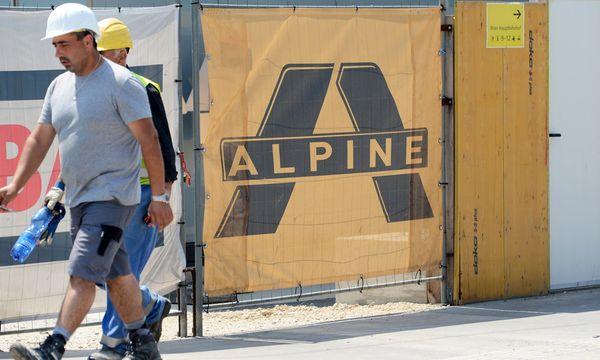"""Alpine-Mitarbeiter: """"Wütend, enttäuscht und traurig"""" / Bild: (c) APA"""