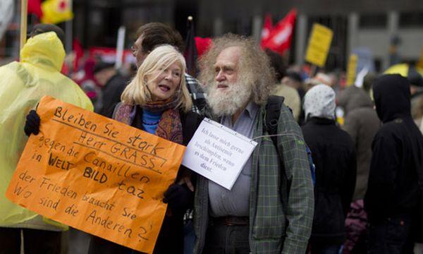 Bild: (c) Reuters (THOMAS PETER)