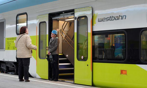 Westbahn: Pendler raus, Vollzahler rein / Bild: (c) Die Presse (Clemens Fabry)