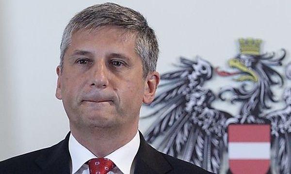Außenminister Michael Spindelegger  / Bild: (c) REUTERS (Heinz-peter Bader)