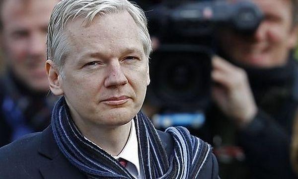 Gericht: Assange kann ausgeliefert werden / Bild: (c) REUTERS (STEFAN WERMUTH)
