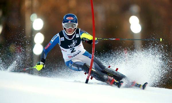 Mikaela Shiffrin / Bild: (c) GEPA pictures (GEPA pictures Wolfgang Grebien)