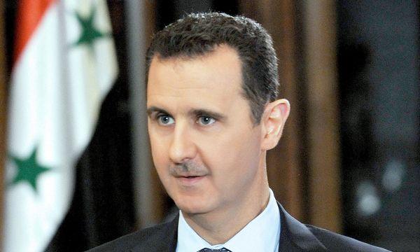 Syrien CWaffenDokumente erhalten / Bild: (c) EPA (SANA / HANDOUT)