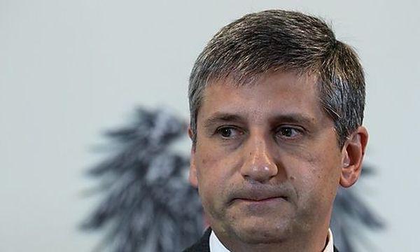 ÖVP-Chef Michael Spindelegger / Bild: (c) REUTERS (Heinz-peter Bader)