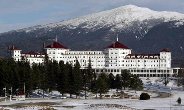 Bretton Woods / Bild: (c) REUTERS (� Brian Snyder / Reuters)