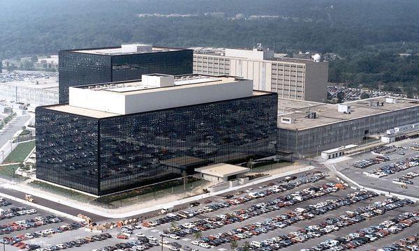 NSA Hauptqaurtier / Bild: Reuters