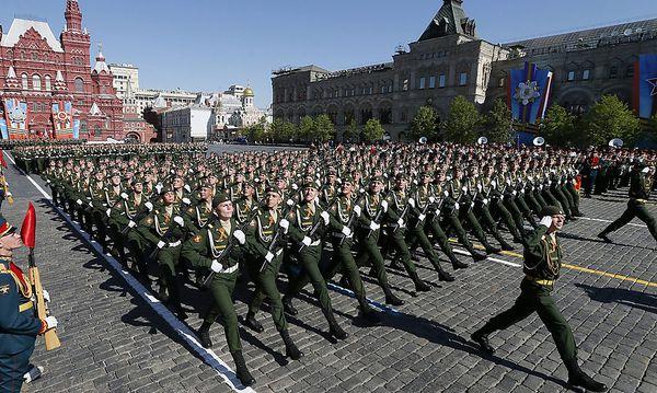 Bild: (c) APA/EPA/YURI KOCHETKOV (YURI KOCHETKOV)