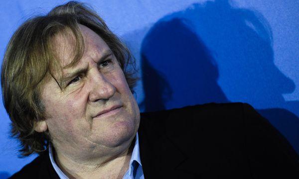 Gérard Depardieu / Bild: (c) Ap (Kai Uwe Knoth)