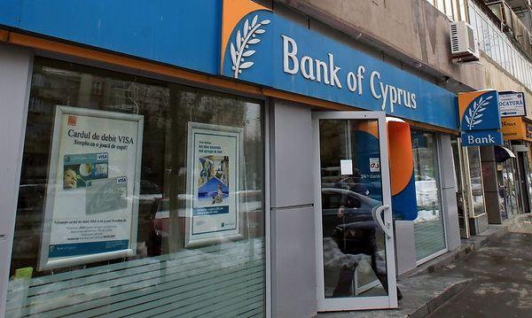 Bank of Cyprus: Zwangsabgabe von 37,5 Prozent? / Bild: REUTERS