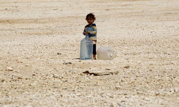 Nachdem die UN zunächst einen Stopp für alle Hilfsgütertransporte verfügt hatten, kündigten sie am Mittwoch baldige neue Hilfslieferungen an.  / Bild: Reuters