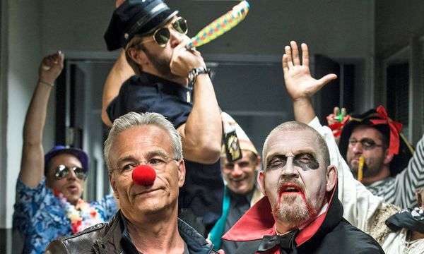 Tatort: Tanzmariechen / Bild: (c) WDR