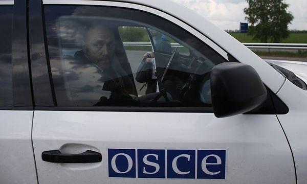Symbolbild: OSZE / Bild: REUTERS