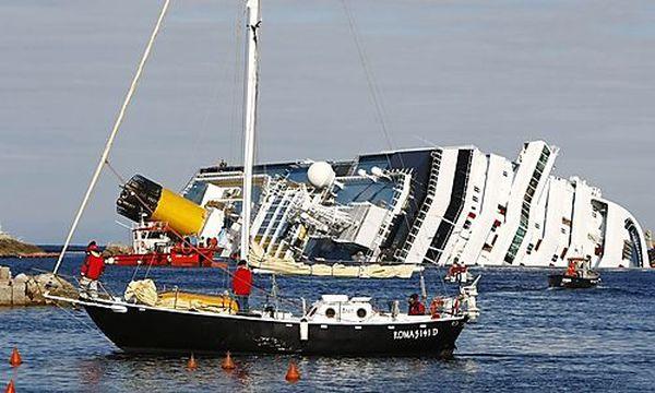 Costa Concordia / Bild: (c) REUTERS (Darrin Zammit Lupi)