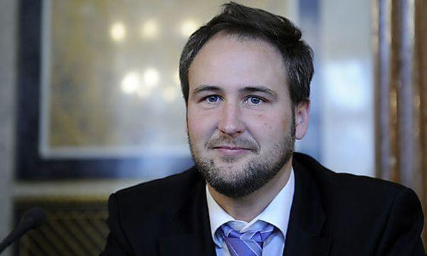 Ex-Telekom Austria-Mitarbeiter Andreas Krenn / Bild: (c) APA/ROLAND SCHLAGER (Roland Schlager)