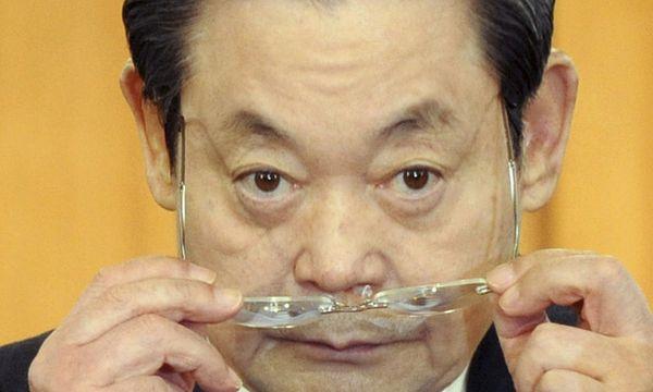 Kun-Hee / Bild: (c) REUTERS (NEWSIS)