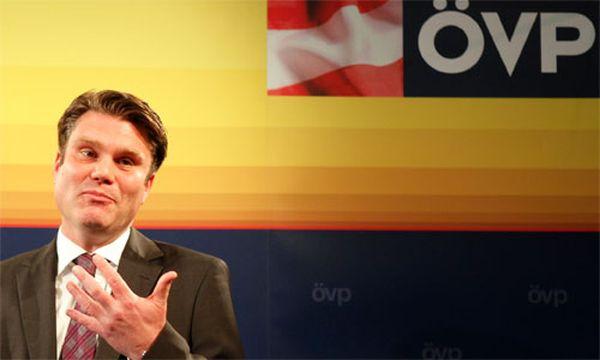 Hannes Rauch / Bild: (c) Reuters