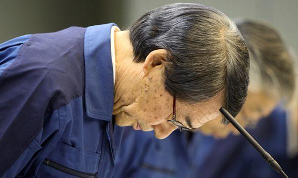 Bild: (c) AP (Koji Sasahara)