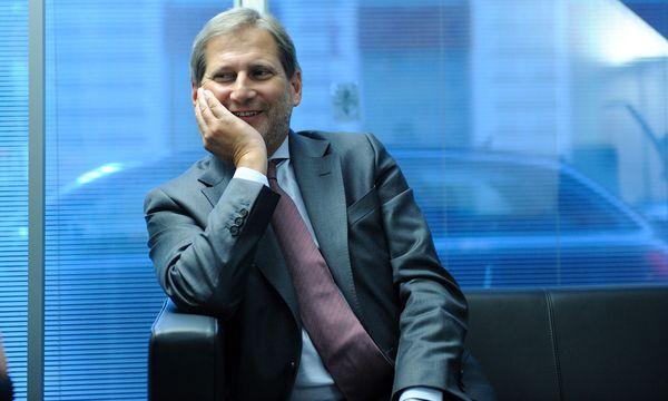 Bankgeheimnis Hahn / Bild: (c) Die Presse (Clemens Fabry)