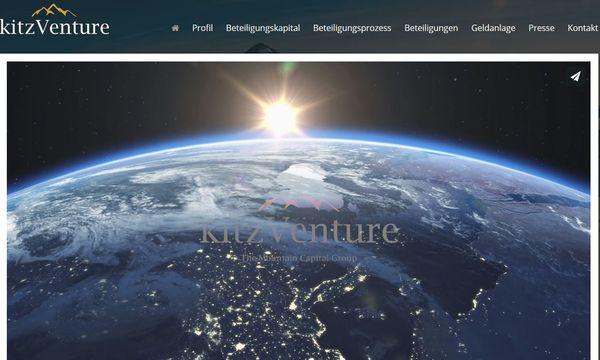 Wegen irreführender Werbung verurteilt / Bild: (c) Homepage KitzVenture
