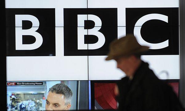 BBC ist im Skandal / Bild: (c) EPA (ANDY RAIN)