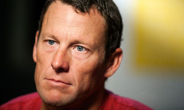 Lance Armstrong / Bild: AP Photo/Thao Nguyen