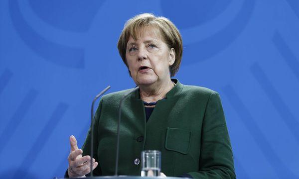 Bundeskanzlerin Angela Merkel / Bild: imago/Jürgen Heinrich