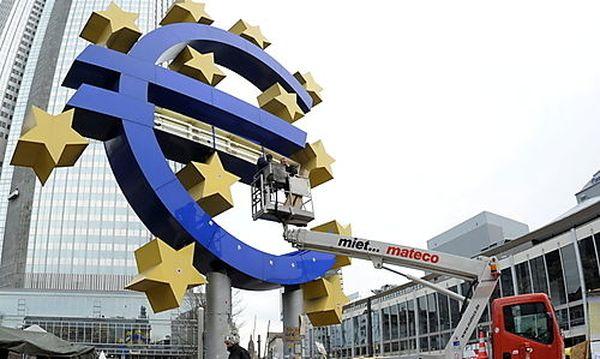 EZB / Bild: (c) dapd (Thomas Lohnes)
