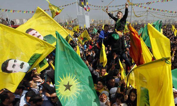 Tuerkei PKKChef oecalan ruft / Bild: (c) REUTERS (UMIT BEKTAS)